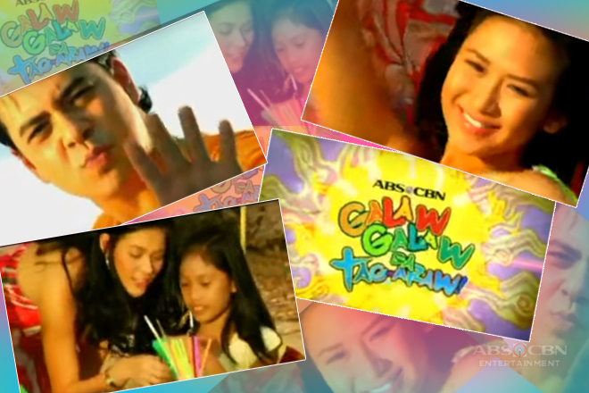 WATCH ABS CBN Summer Station IDs Through The Years 2002 to 2017  6