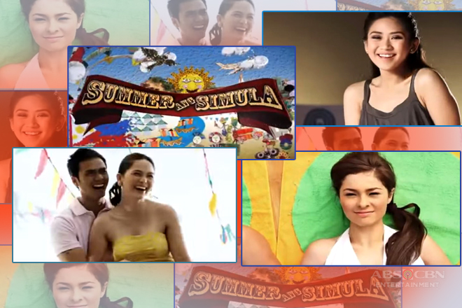 WATCH ABS CBN Summer Station IDs Through The Years 2002 to 2017  7