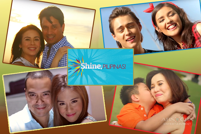 WATCH ABS CBN Summer Station IDs Through The Years 2002 to 2017  12