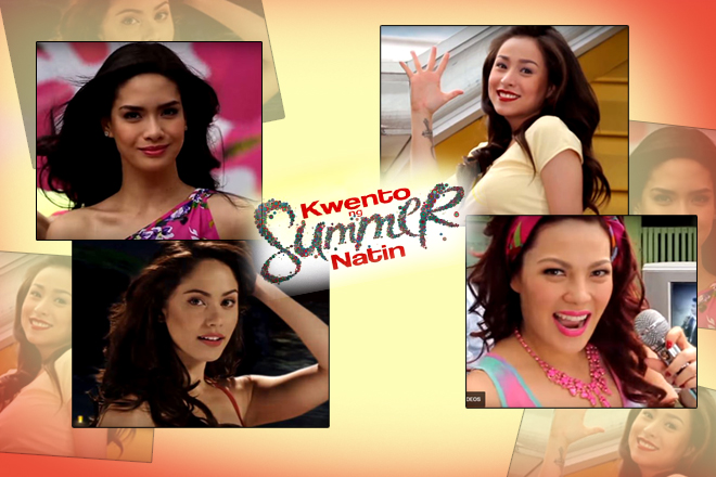 WATCH ABS CBN Summer Station IDs Through The Years 2002 to 2017  10