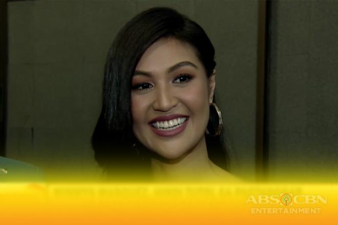 Winwyn Marquez, hindi tutol sa pagtanggap ng Miss Universe sa transgenders Image Thumbnail