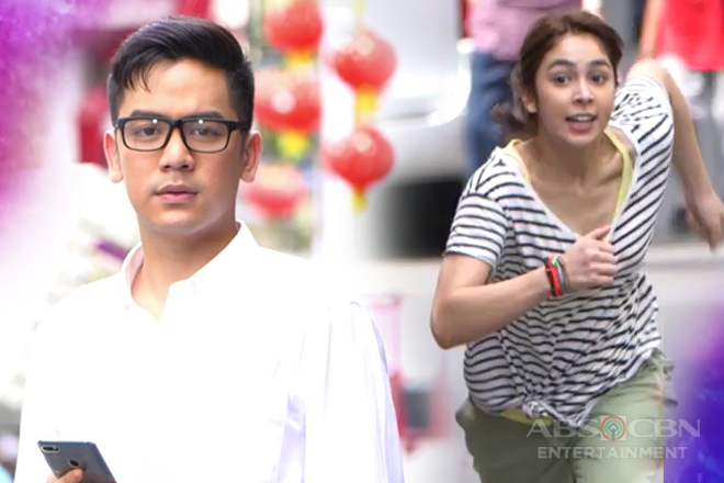 WATCH: Ngayon At Kailanman, malapit na sa ABS-CBN!