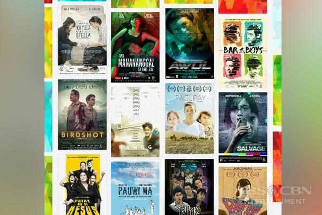 Mga pelikulang kalahok sa Cinemalaya at Pista ng Pelikulang Pilipino, usap-usapan Image Thumbnail