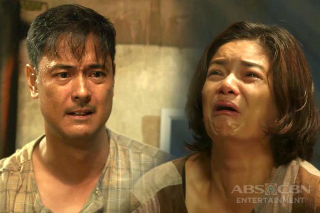 MMK Duyan: Manuel, nagalit nang malamang nabuntis si Alma ng kanyang amo