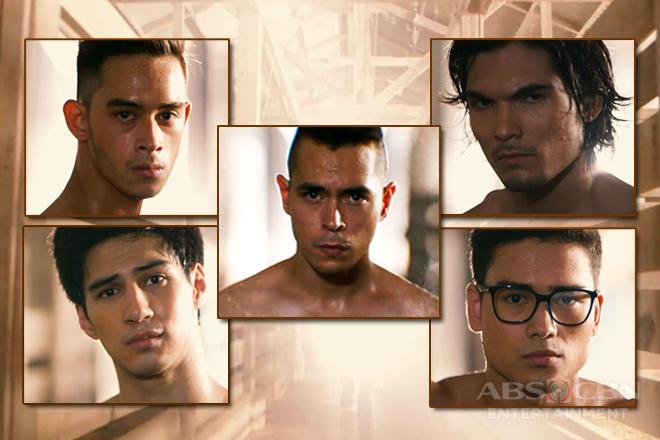Los Bastardos Teaser: Coming Soon on ABS-CBN!
