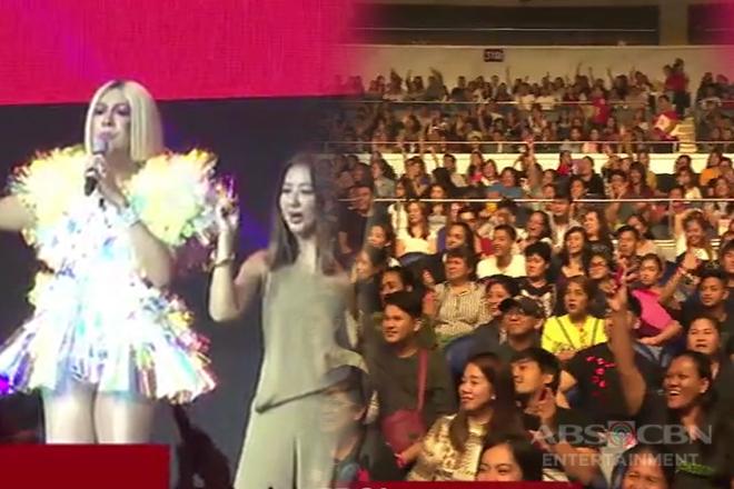 Vice Ganda, nakuha ang Guinness World para sa pinakamaraming nag-lipstick sa iisang lugar