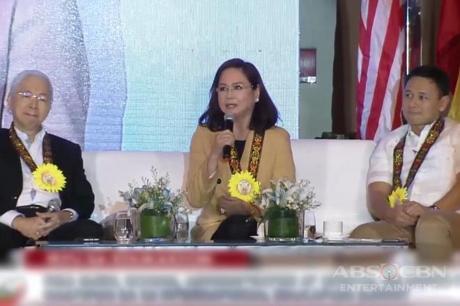 Mga guro, school asministrator at opisyal ng DepEd NCR, nagtipon sa 1st international educational summit