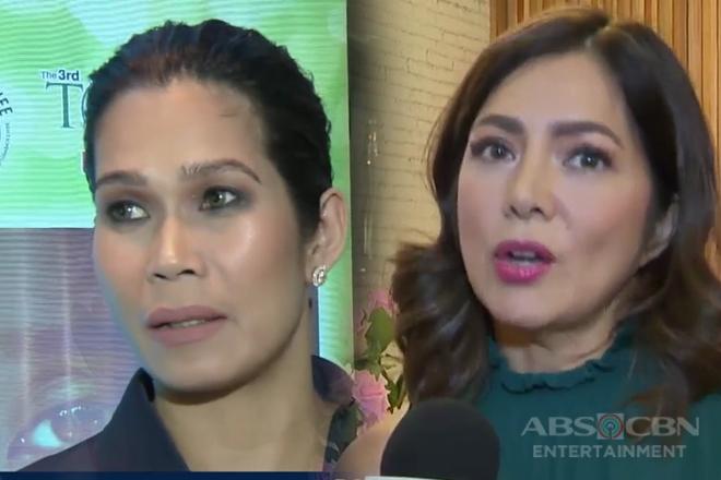 Mga artista sa pelikula at telebisyon, umaaray na sa pagtaas ng presyo ng mga bilihin