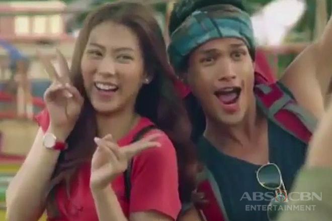 Cast ng 'Nakalimutan Ko Nang Kalimutan Ka,' may payo sa mga hirap mag-move on