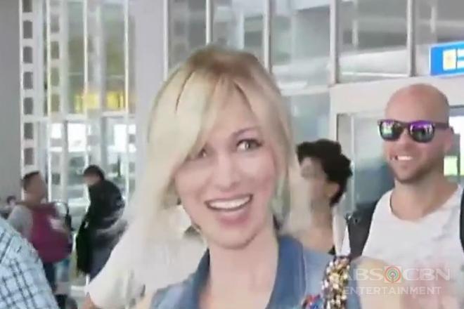 American singer Debbie Gibson, balik-Pinas para mag-concert kasama si Tiffany