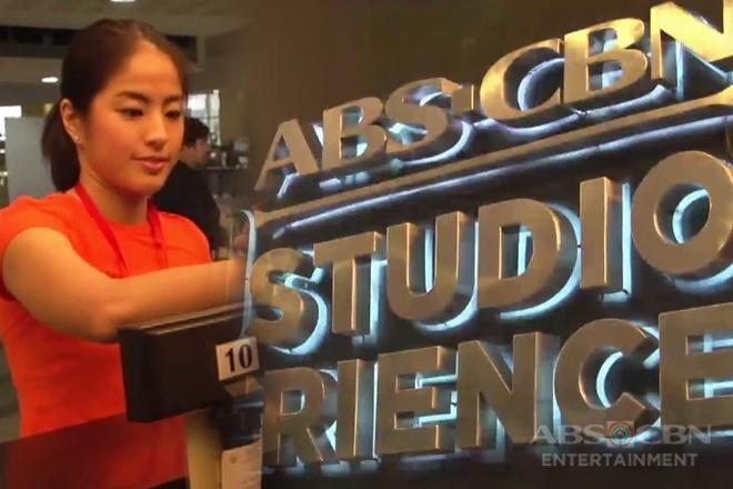 Buhay ng isang Kapamilya star, masusubukan na sa bagong ABS-CBN Studio Experience