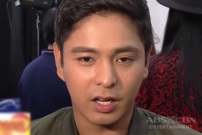 Coco Martin, ikinatuwa ang mataas na ratings ng 'Ang Probinsyano'