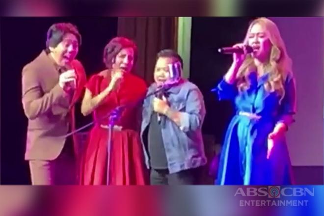 Hugot songs, tampok sa concert ni Ice Seguerra at The Company sa Cebu