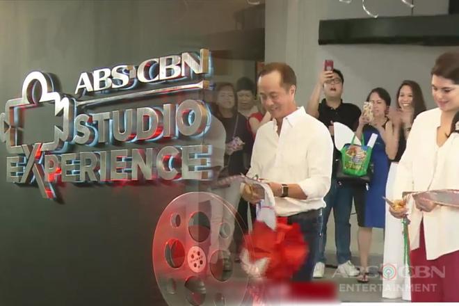 ABS-CBN, Studio Experience, bukas na sa publiko