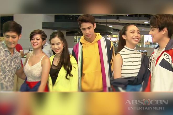 'Kapamilya Studio Experience,' pormal nang binuksan sa publiko