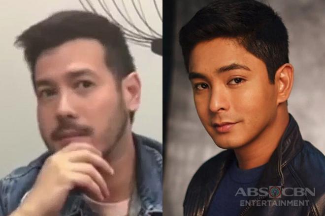 UKG: John, bilib sa pagiging 'creative head' ni Coco Martin sa 'Ang Probinsyano'