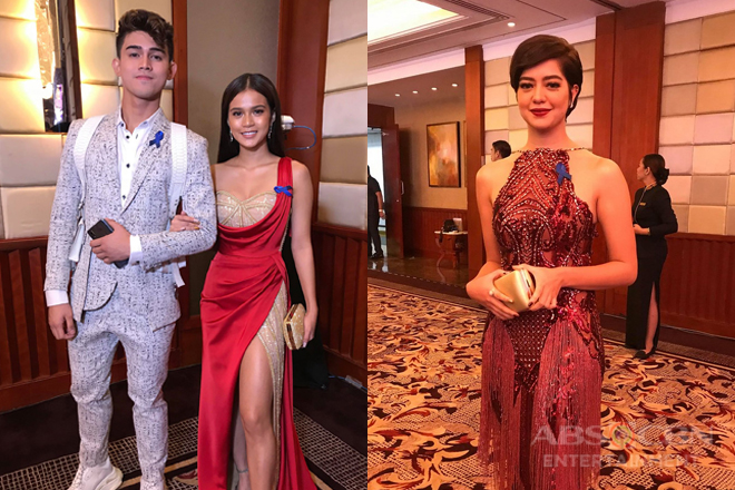 Netizens, celebs can't keep their excitement for ABS-CBN Ball 2018