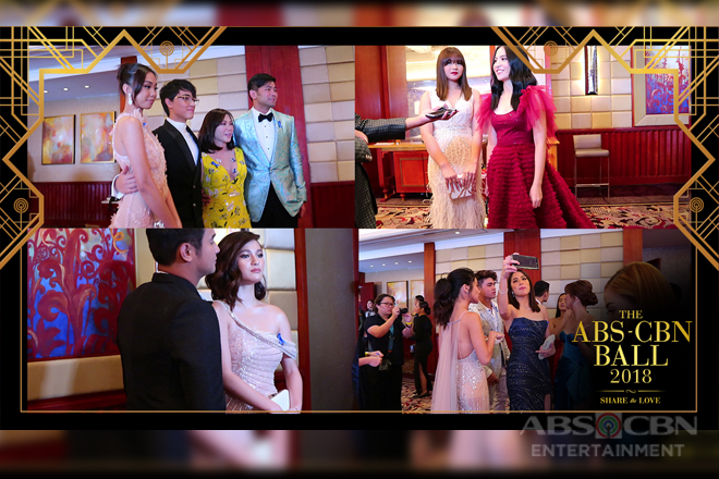Home - ABS-CBN Entertainment