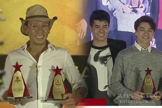 Kapamilya programs and personalities, kinilala ng iba't ibang award-giving bodies