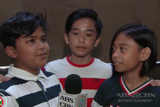 TNT Boys, biyaheng Amerika para sa isang international competition