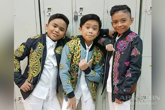 What makes TNT Boys excited for next month?