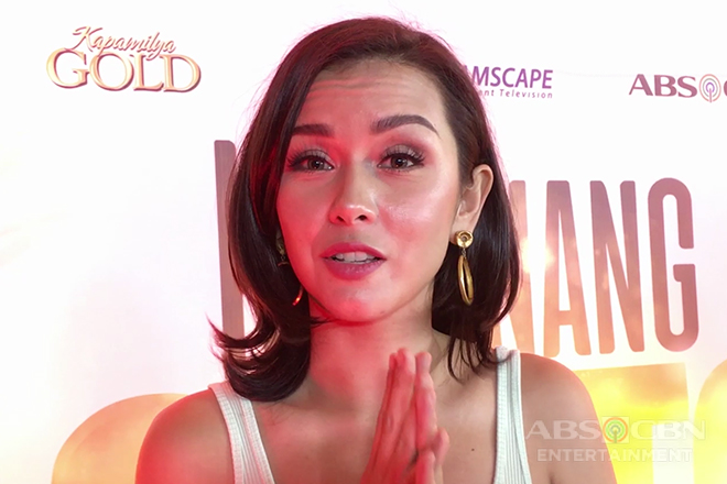 HOTSPOT: Paano nga ba maging fit and sexy according to Beauty Gonzalez?