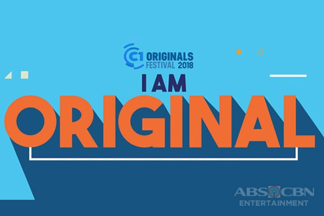 Siyam na pelikula, tampok sa Cinema One Originals 2018