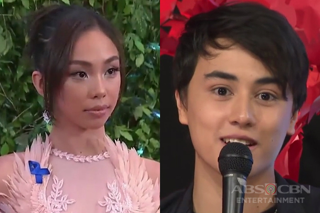 Maymay Entrata, suportado ang pagsabak ni Edward sa solo movie project