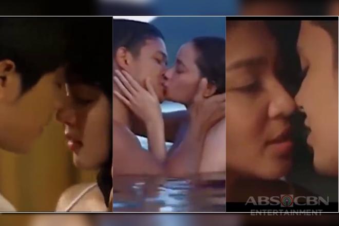 Top 10 Passionate Teleserye Love Scenes