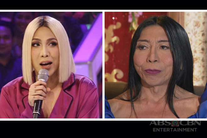 Vice Ganda at Thai internet sensation Mader Sitang, magsasama para sa isang benefit project