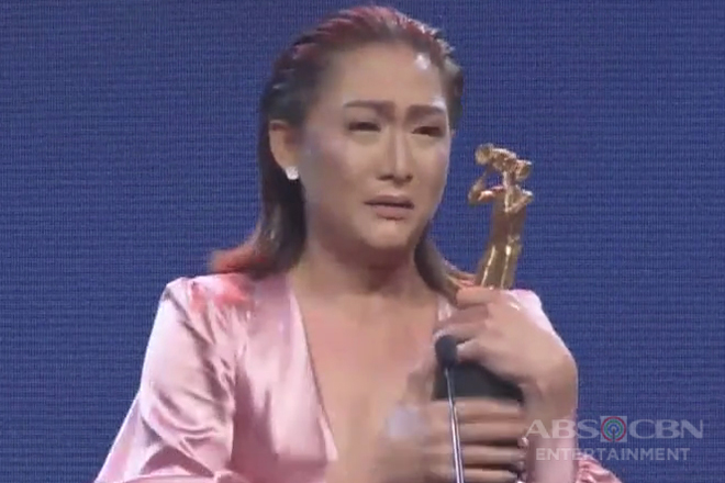 Pinay transgender, nanalong 'Best Actress' sa Cinema One Originals