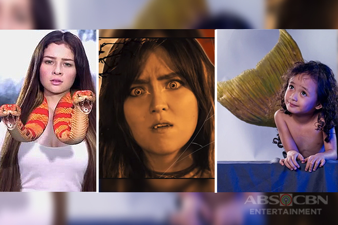 Kapamilya Costume Ideas for Halloween