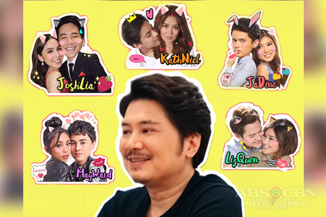Janno Gibbs' Love Team Playlist