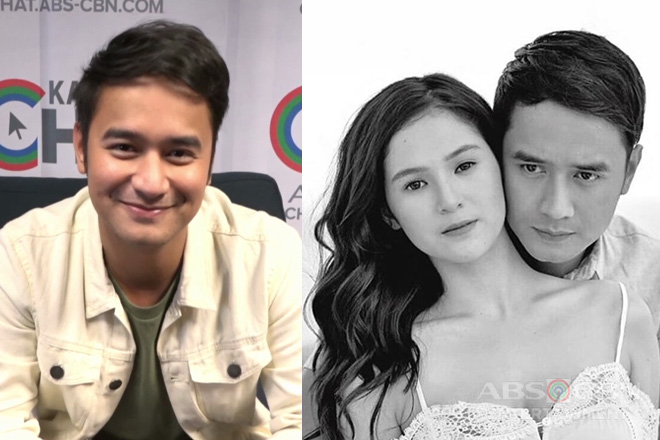 Truth or Dare with JM: JuanBie's real status and more are finally revealed Image Thumbnail