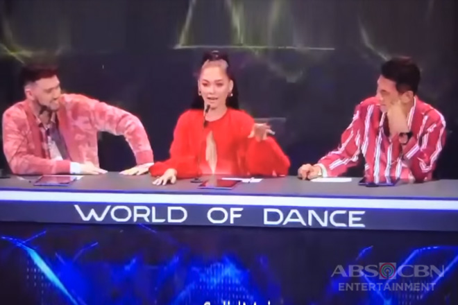 Teaser ng 'World of Dance Philippines', inilabas na