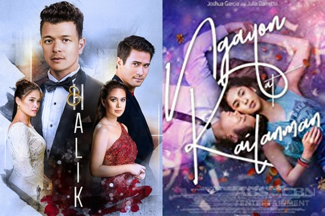 Kapamilya shows, ibinida sa Asia TV forum and market ng Singapore Media Festival