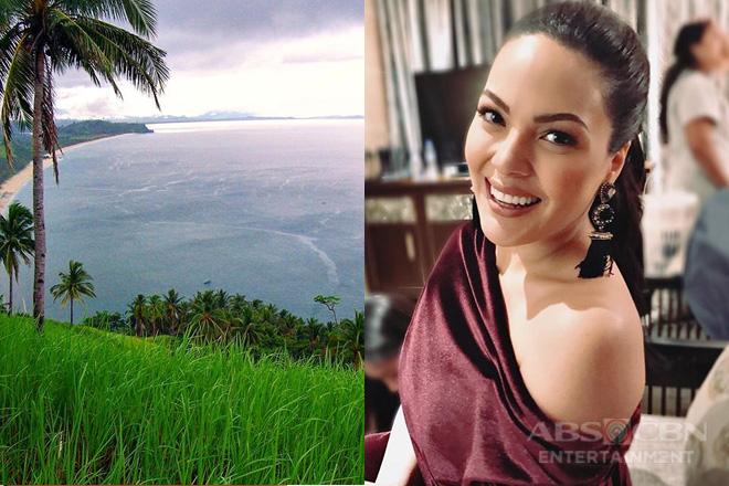 KC Concepcion, bumili ng resort sa Palawan