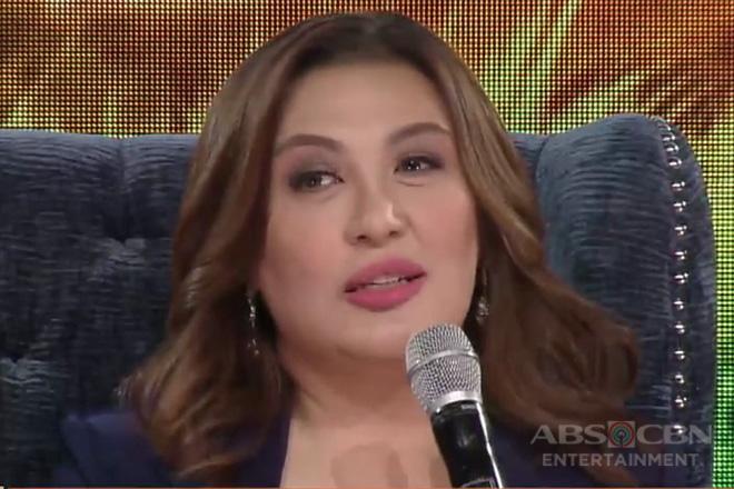 Sharon Cuneta, sinagot ang netizen na nagkomento sa kanyang ilong