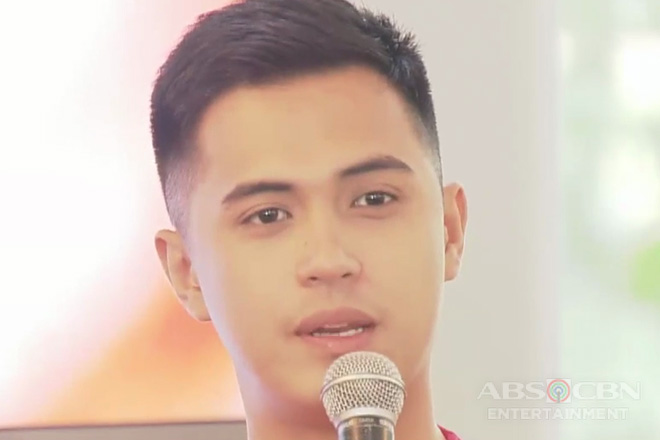 Marlo Mortel, proud na mapabilang sa One Great Love na official entry sa 2018 MMFF Image Thumbnail