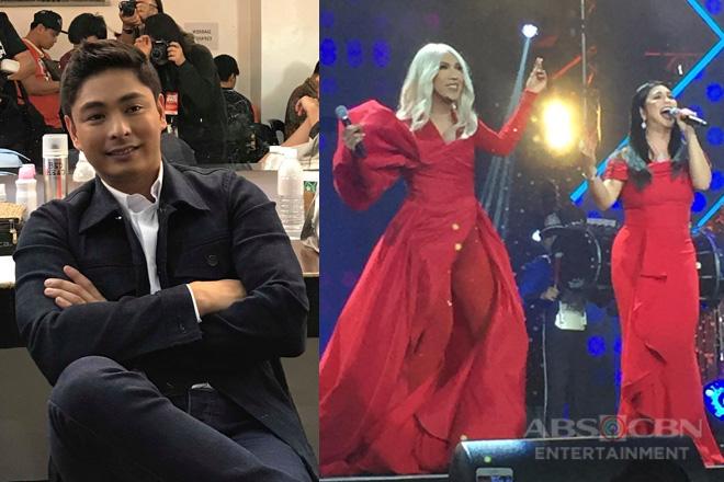 WATCH: Mga kaganapan sa Family Is Love: The 2018 ABS-CBN Christmas Concert