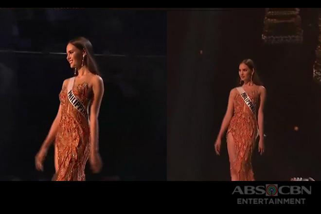Catriona Gray's Ibong Adarna-inspired gown will make you say WOW!