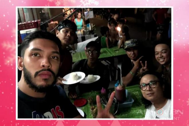 Magandang Buhay: Sancho, Smugglaz, Bassilyo, Hap Rice at Big Mac, ikinuwento kung paano sila nagkaroon ng magandang buhay dahil kay Coco Martin at Ang Probinsyano