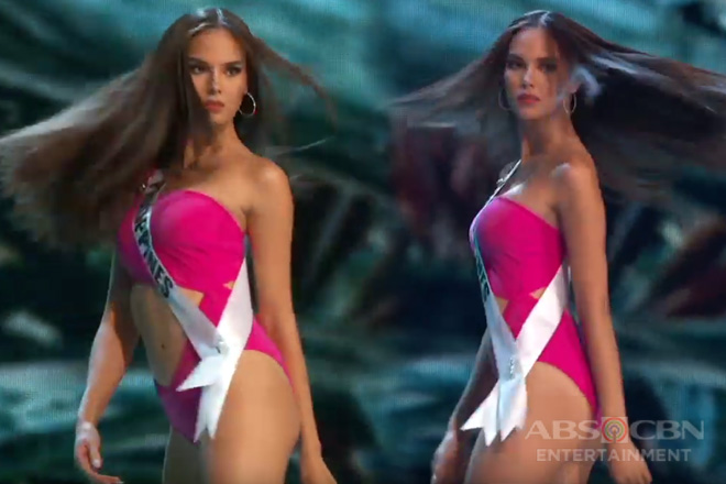 Catriona Gray's twirl made the internet cheer for Miss Universe PH 2018!