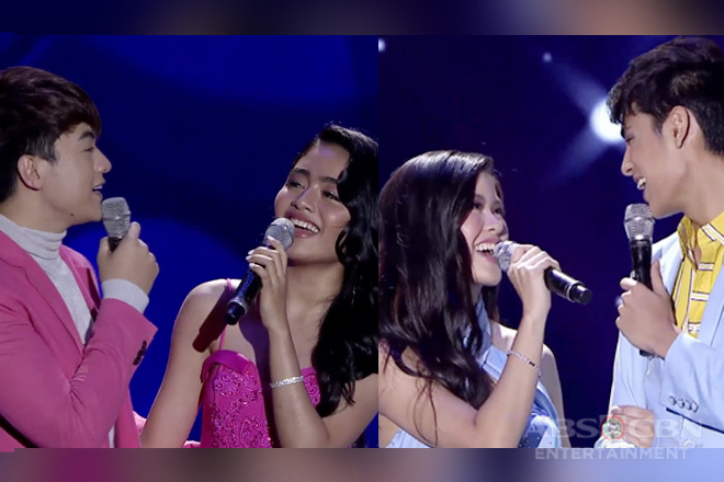 Family Is Love: DonKiss & KierVi sing