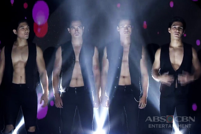 Family Is Love: Kamapilya Heartthrobs impress all with their show-stopping dance moves