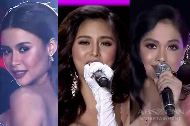 "Family Is Love: Kim, Maja & Yassi dance to ""Ain't No Mountain High Enough"""