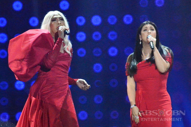 Family Is Love: Regine Velasquez and Vice Ganda in a beautiful Christmas duet