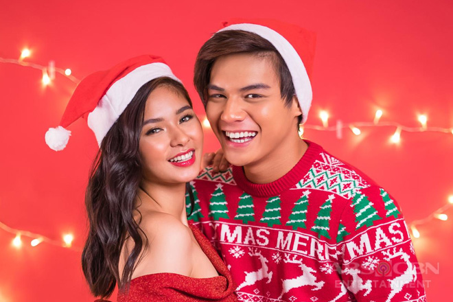 LoiNie plays the Guess the Christmas Song with a twist Image Thumbnail