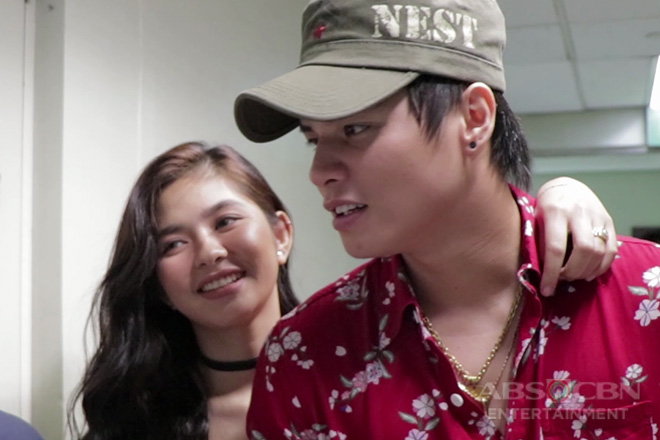 HOTSPOT: First and Last Challenge with LoiNie