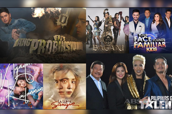 ABS-CBN still the most watched network in 2018